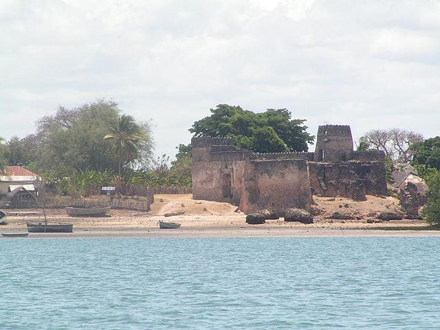 kilwa-kisiwani