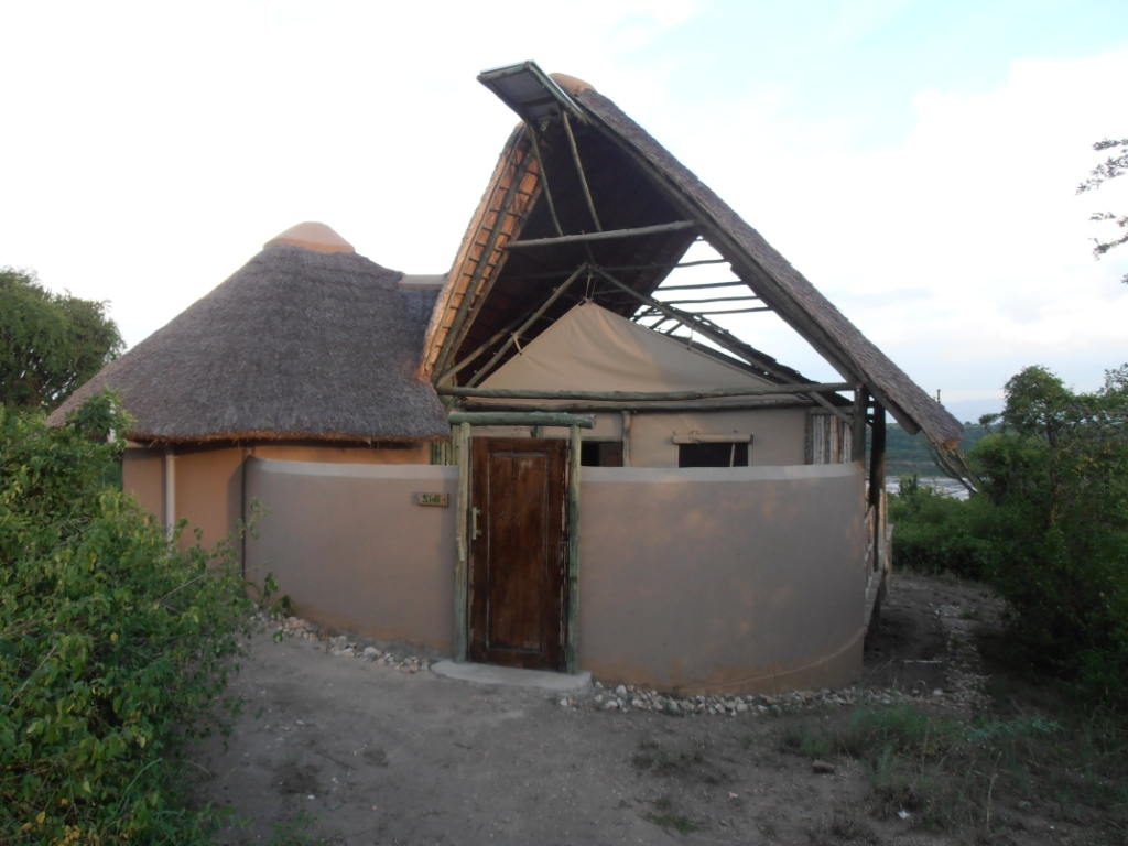 Kasenyo Safari Camp