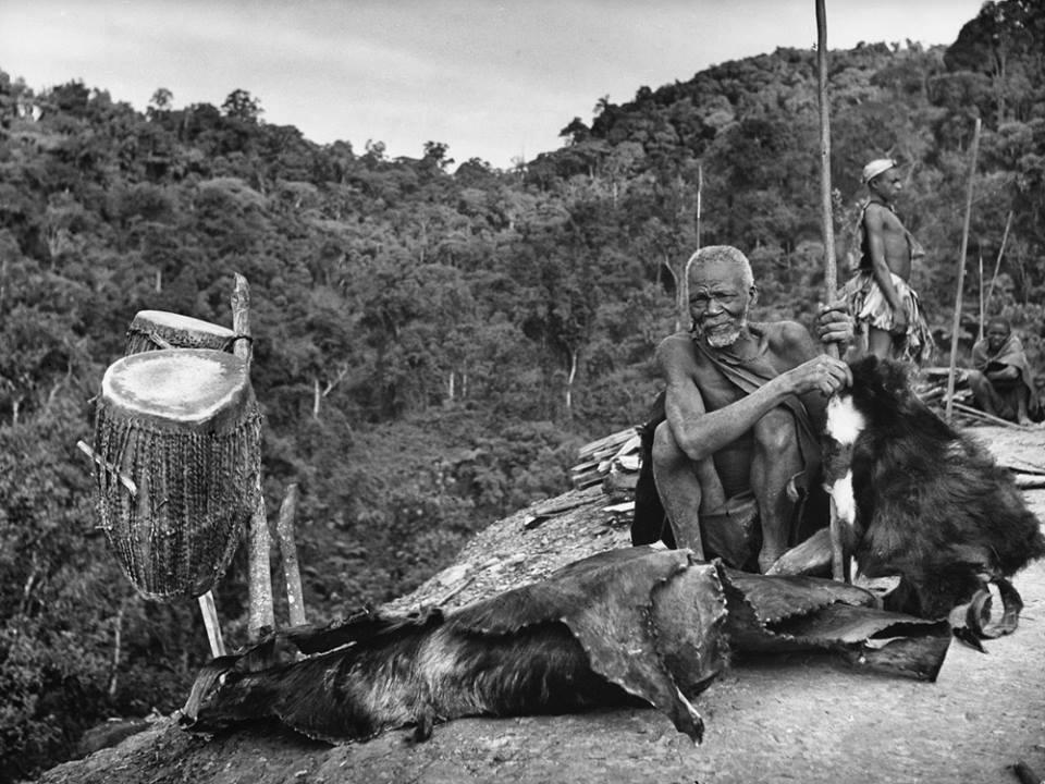 Bakiga Tradition, Uganda