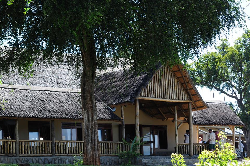 Pakuba Safari Lodge, Uganda