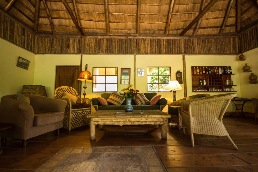 Volcanoes Bwindi Lodge Interior-edit